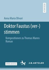 Doktor Faustus (ver-)stimmen