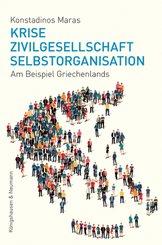 Krise, Zivilgesellschaft, Selbstorganisation