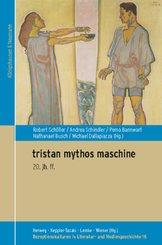 tristan mythos maschine