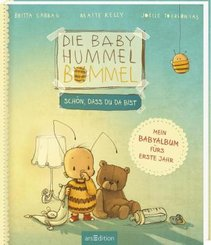 Die Baby Hummel Bommel. Schön, dass du da bist!