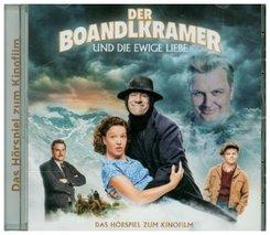 Boandlkramer und die ewige Liebe,Hörspiel, 1 Audio-CD