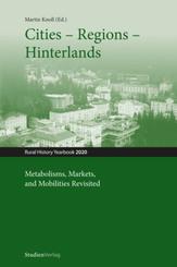 Cities - Regions - Hinterlands