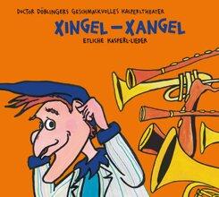 Xingel- Xangel