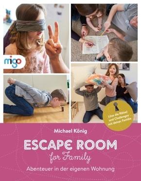 Escape Room for Family