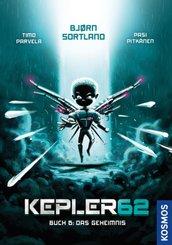 Kepler62: - Das Geheimnis