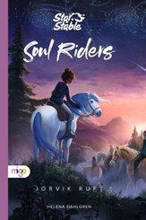 Star Stable: Soul Riders - Jorvik ruft