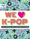 We Love K-Pop