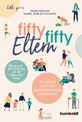 Fifty-fifty-Eltern
