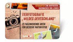 """Tierfotografie """"Wildes Deutschland"""""""