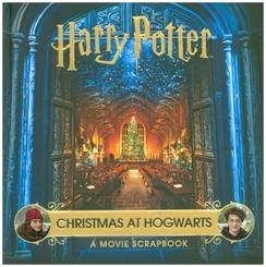 Harry Potter _ Christmas at Hogwarts: A Movie Scrapbook