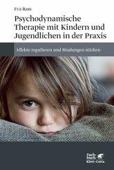 Psychodynamische Therapie mit Kindern und Jugendlichen in der Praxis