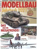 Modellbau Jahrbuch 2021