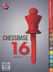 ChessBase 16 - Startpaket