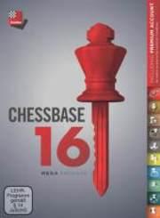 ChessBase 16 - Das Megapaket