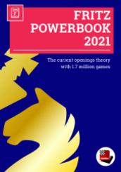 Fritz Powerbook 2021