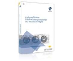 Aushangpflichtige Unfallverhütungsvorschriften und Technische Regeln
