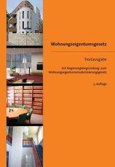Wohnungseigentumsgesetz