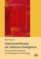 Lebensorientierung am Johannes-Evangelium