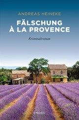 Fälschung à la Provence