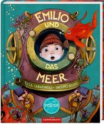 Emilio und das Meer