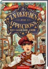 Der Zauberladen von Applecross (Bd.1/Relaunch)