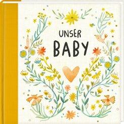 Unser Baby, Eintragalbum