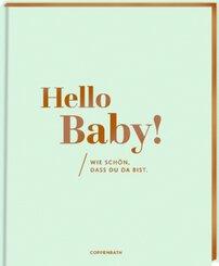 Eintragalbum - Hello, Baby!