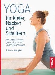 Yoga für Kiefer, Nacken und Schultern