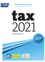tax 2021 Business - Handel