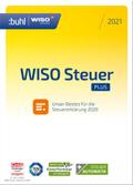 WISO Steuer Plus 2021, CD-ROM