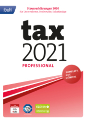 tax 2021 Professional, CD-ROM