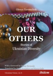 Our Others - Stories of Ukrainian Diversity