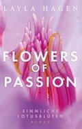 Flowers of Passion - Sinnliche Lotusblüten