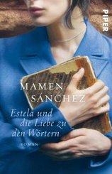 Estela und die Liebe zu den Wörtern