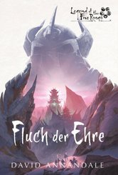 Legend of the Five Rings: Fluch der Ehre