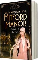 Die Schwestern von Mitford Manor - Dunkle Zeiten