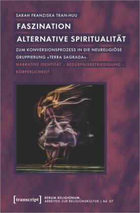 Faszination alternative Spiritualität