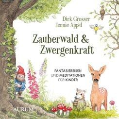Zauberwald & Zwergenkraft; 1