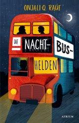 Die Nachtbushelden