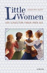 Little Women. Vier Schwestern finden ihren Weg (Bd. 2)