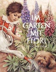 Im Garten mit Flori