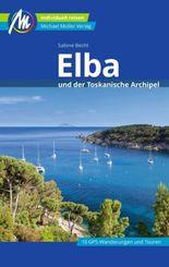 Elba Reiseführer Michael Müller Verlag