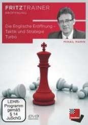 Die Englische Eröffnung - Taktik und Strategie Turbo