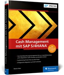 Cash Management mit SAP S/4HANA