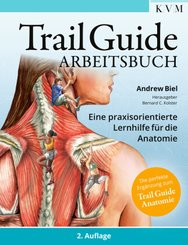 Trail Guide - Arbeitsbuch