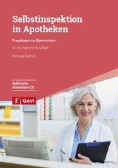 Selbstinspektion in Apotheken, m. CD-ROM