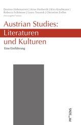 Austrian Studies: Literaturen und Kulturen
