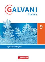 Galvani - Chemie für Gymnasien - Ausgabe B - Für naturwissenschaftlich-technologische Gymnasien in Bayern - Neubearbeitu