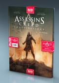 Assassin's Creed Conspirations Doppelpack zum Sonderpreis - Bd.1-2