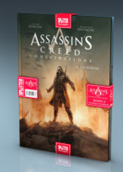Assassin's Creed Conspirations Doppelpack: Band 1+2 zum Sonderpreis